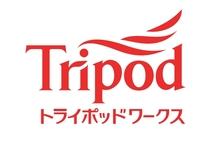 トライポッドワークス株式会社