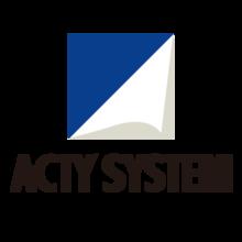 株式会社アクティシステム