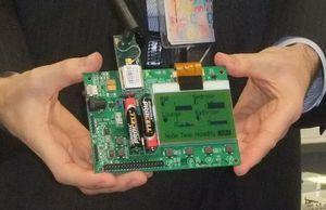 スマートグリッドを実現する無線の進化 サービス連携や組み込み容易に