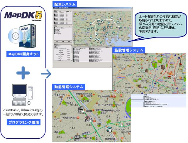 MapDK5
