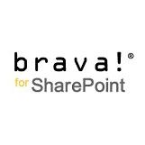 Brava for SharePoint 2010