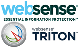 Websense TRITON Solution Unified Content Security