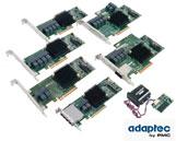 PCIe Gen3対応「Adaptec 7シリーズ」SAS/SATA RAIDアダプタファミリ