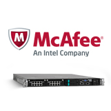 McAfee Firewall Enterprise