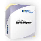 Notes Migrator for Exchange/SharePoint