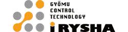 開発プラットフォーム『iRYSHA』