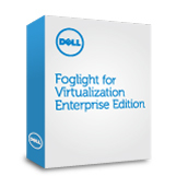Foglight for Virtualization Enterprise Edition