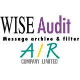 WISE Audit (メールアーカイブ&フィルタシステム)
