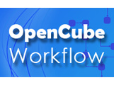 OpenCube Workflow