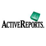帳票開発ツール ActiveReports for .NET