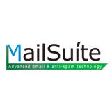 アンチスパム+メールサーバの トータルソリューション MailSuite