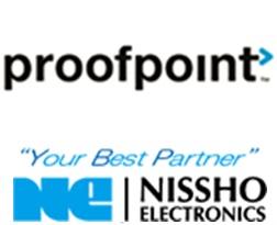 メールセキュリティソリューション Proofpoint