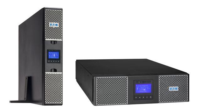無停電電源装置「Eaton UPS 9PXシリーズ」