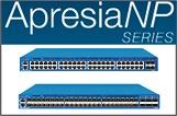 エンタープライズ向けL3スイッチ ApresiaNPシリーズ