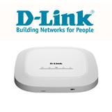D-Link クラウド管理型 Wi-Fiソリューション DBA-1510P