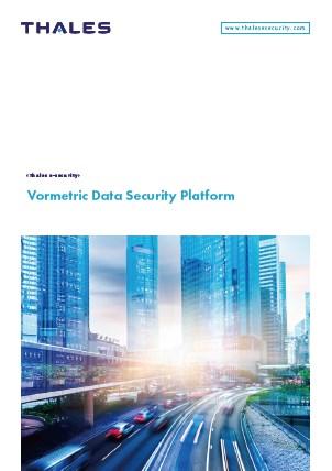 「GDPR」「PCI DSS」にも一括対応、主要規格に準拠したデータ保護の仕組みとは