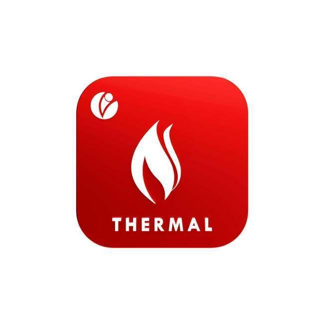 AI体温検知システム VI-Thermal